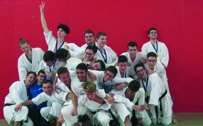I karateka shotokan portano nuovi allori