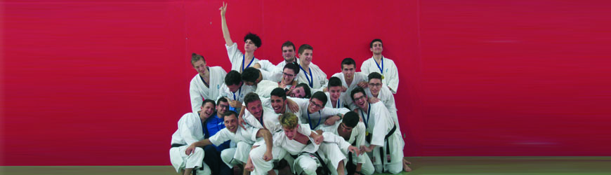 I karateka shotokan portano nuovi allori