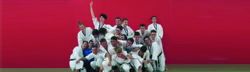 Le selezioni per il Campionato Regionale Fikta 2016
