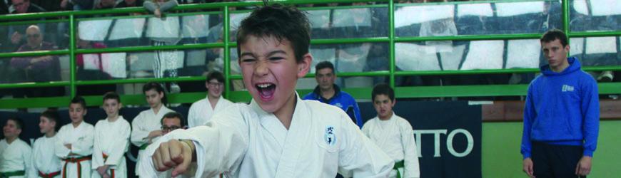 Successo (inaspettato) al 12° Trofeo Shotokan Resana